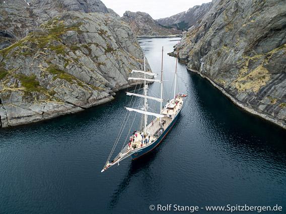 Arktis 2017 - Nusfjord