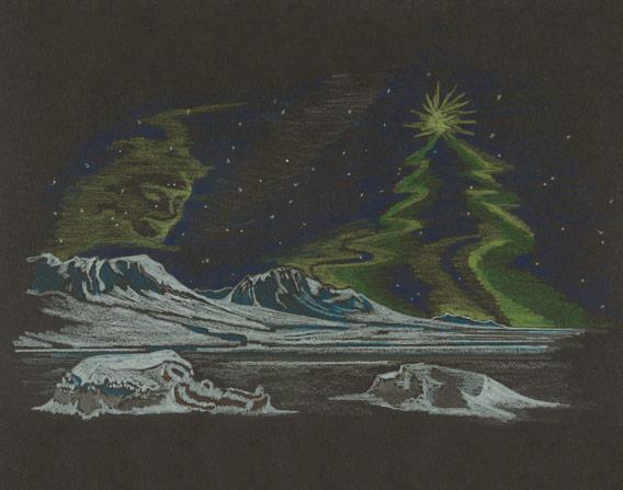 Arktische Weihnachten - S. 122