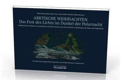 Arktische Weihnachten - Rolf Stange
