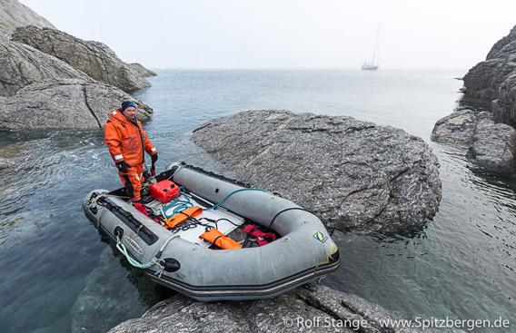 Rossøya