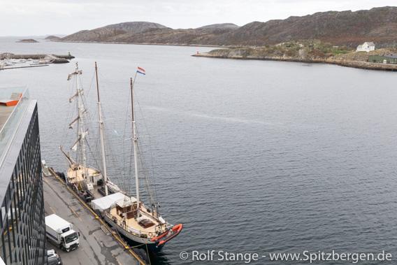 SV Antigua, Bodø