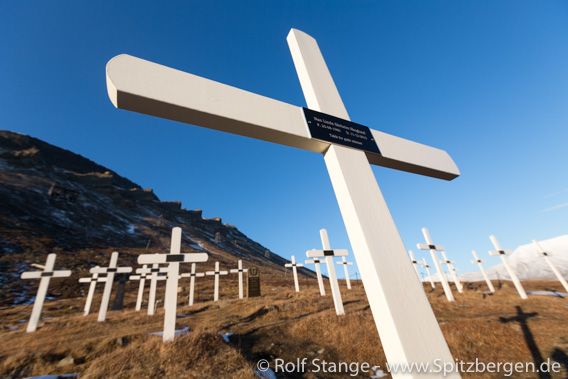 Law against dying in Longyearbyen: does not exist