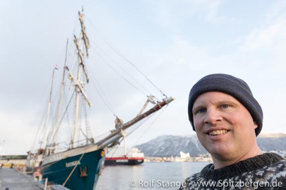 SV Antigua, Rolf, Tromsø