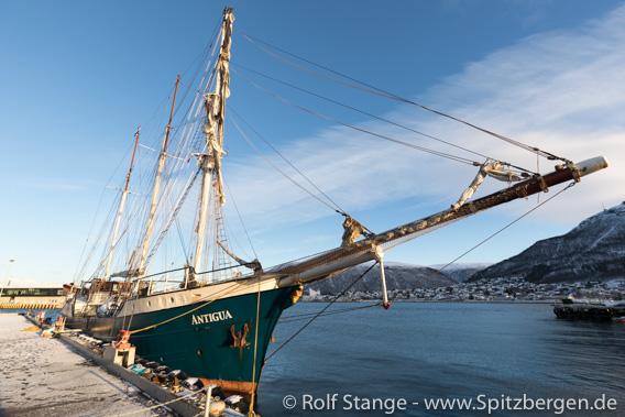 SV Antigua, Tromsø