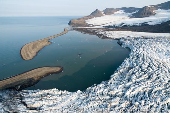Vortrag Rolf Stange: Norwegens arktischer Norden - Tiere und Landschaften, Spitzbergen