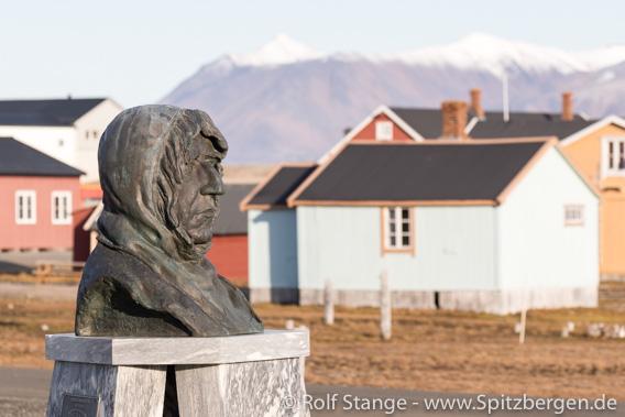 Amundsen Ny-Ålesund