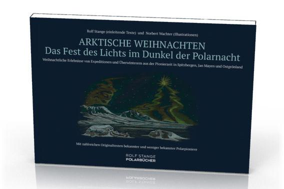 Buch: Arktische Weihnachten