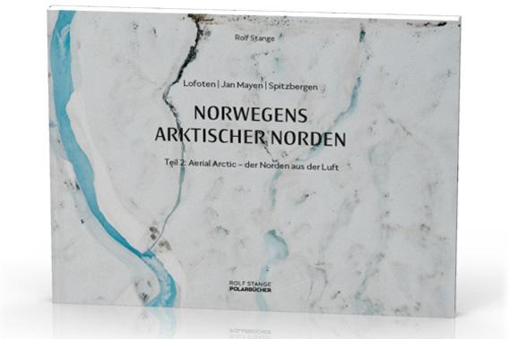 Fotobok Aerial Arctic