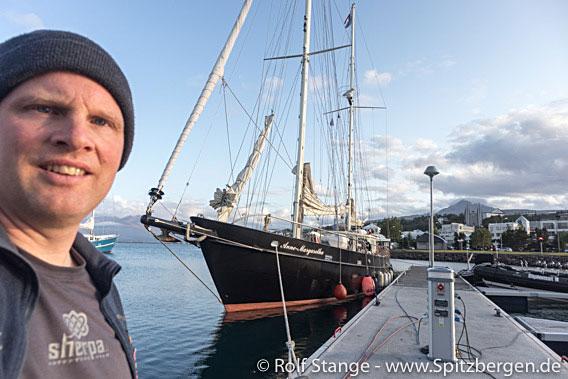 Akureyri - 24. August 2019