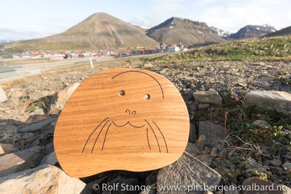 Longyearbyen skjærefjøl
