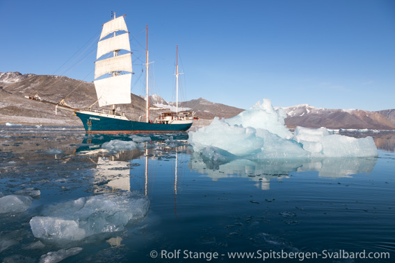 Antigua, Spitzbergen