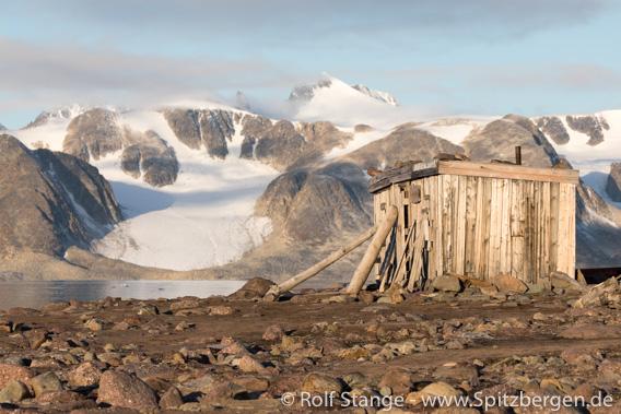Raudfjordhytta
