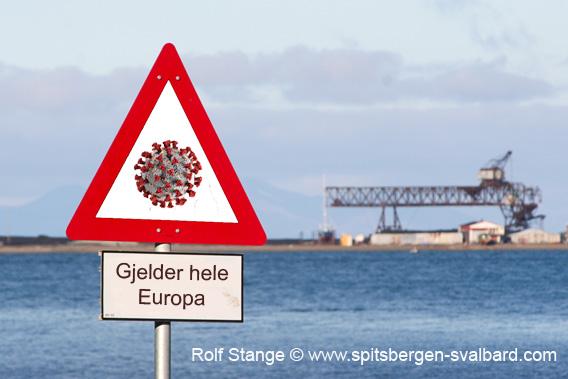 Corona: travel restrictions Norway