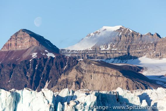 Geologie Kongsfjord