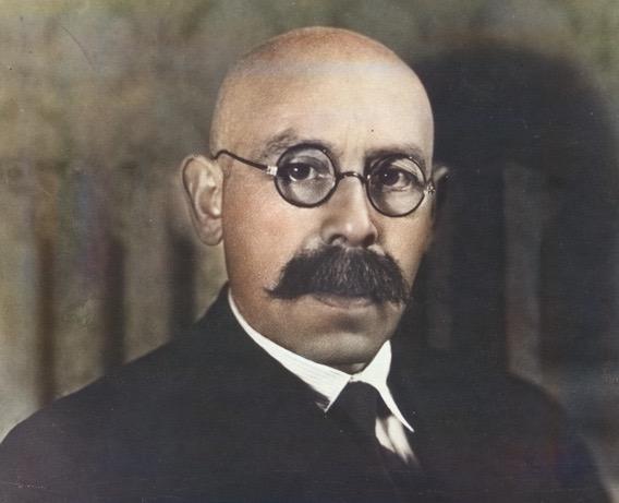 Rudolf Lasarewitsch Samoilowitsch