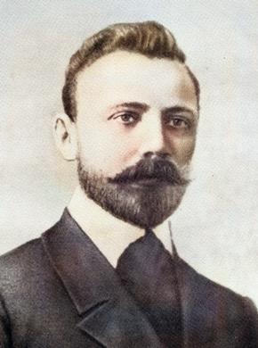 Vladimir Rusanov