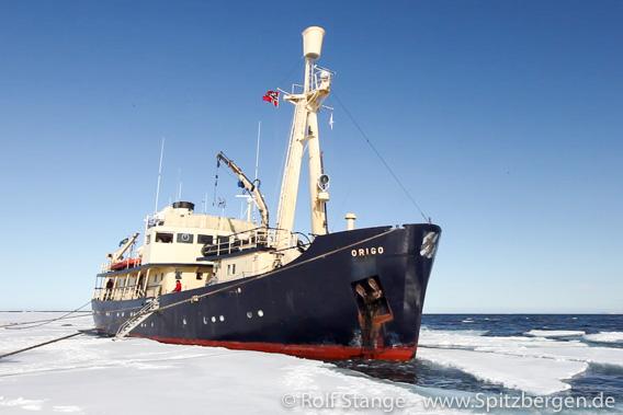 Origo, Spitzbergen