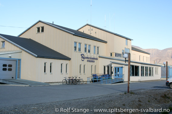 Svalbard prioriteres i vaksineprogrammet