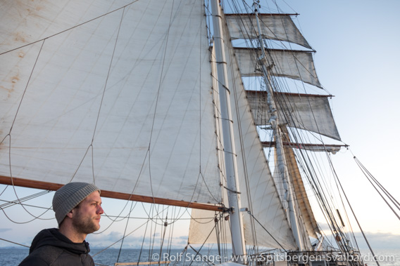 Spitsbergen with Antigua: cancelled because of corona